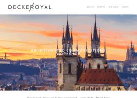 decker-royal.squarespace.com