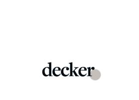 decker.com