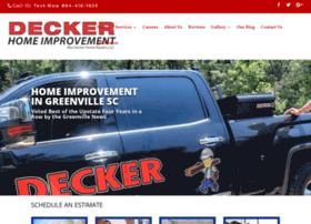 deckerhomerepairs.com