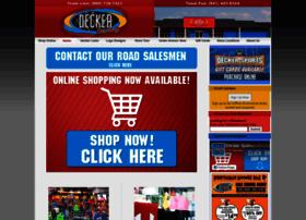 deckersports.biz