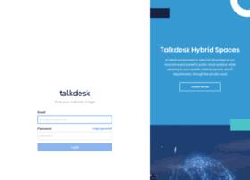 deckhelmet.mytalkdesk.com