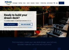 decks.com