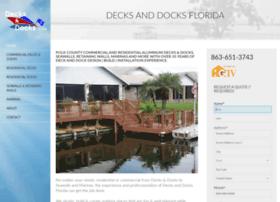 decksanddocksflorida.com