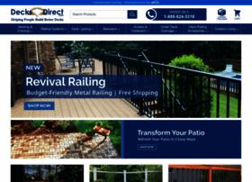 Decksdirect.com