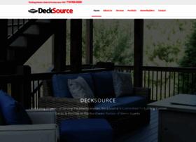 decksource.com