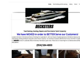 decksters.com