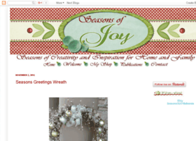 deckthehalls-christmas.blogspot.com