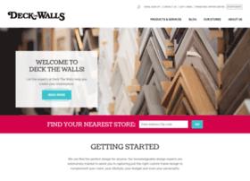 deckthewalls.com