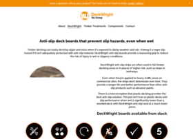 deckwright.co.uk