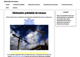 declaration-de-travaux.fr