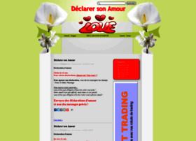 declarersonamour.com