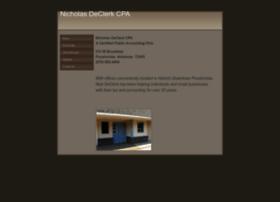 declerkcpa.com