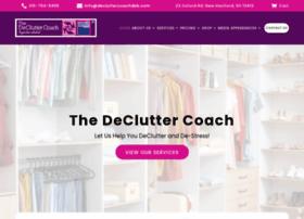 decluttercoachdeb.com