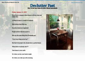 declutterfast.com