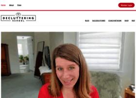 declutteringschool.com
