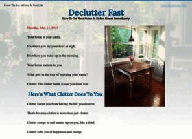 declutteryourhouse.com
