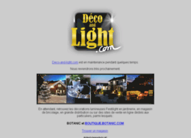 deco-and-light.com