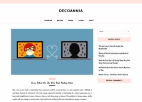 decoannia.com
