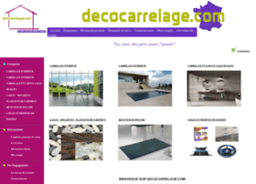 decocarrelage.com