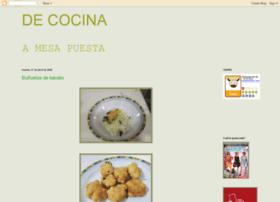 decocinarecetas.blogspot.com