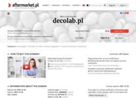 decolab.pl