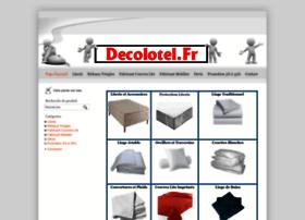 decolotel.fr