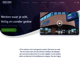 decom.nl