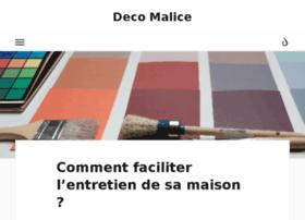 decomalice.fr