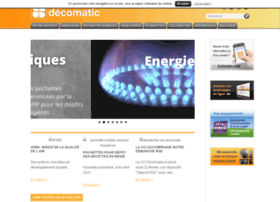 decomatic-sa.fr