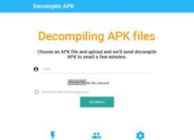 decompileapk.com