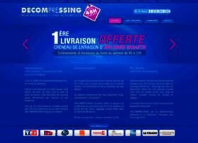 decompressing.fr