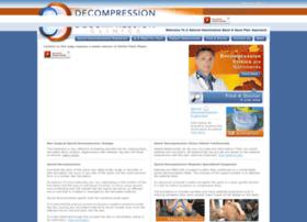 decompressionclinics.com