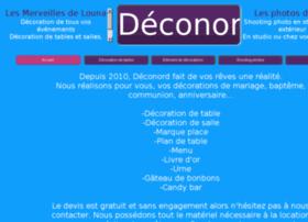 deconord.fr