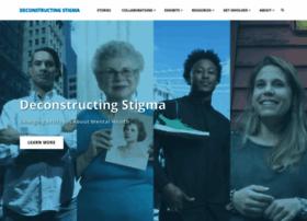 deconstructingstigma.org