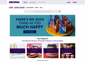 decopac.com