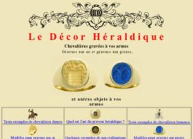 decor-heraldique.com