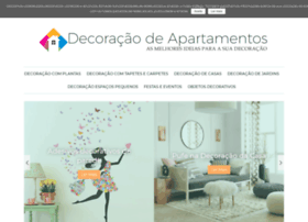 decoracaodeapartamentos.com