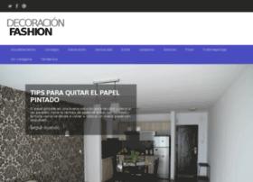 decoracion-fashion.com