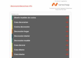 decoraciondecocinas.info