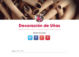 decoraciondeunas.com.mx