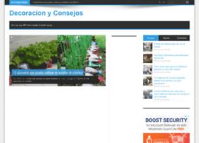 decoracionyconsejos.com