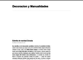 decoracionymanualidades.com
