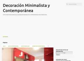 decoraminimalista.blogspot.mx