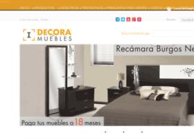 decoramuebles.com.mx