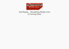 decoraradio.com