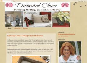 decoratedchaos.blogspot.com