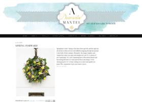 decoratedmantel.com