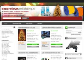 decoratieveverlichting.nl