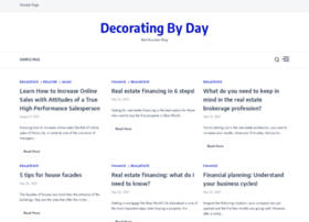 decorating-by-day.com