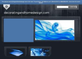 decoratingandhomedesign.com